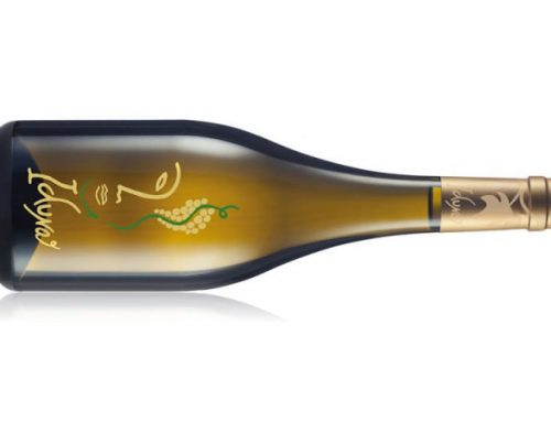 "Iduna Verdejo wine Barrel Fermented in the prestigious journal ""The Economist"""